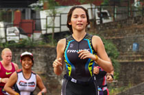 ATLETA AKO WOMEN'S AQUATHLON RACE