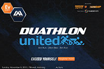Duathlon United