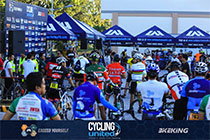 CYCLING UNITED 2015