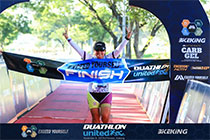 DUATHLON UNITED 2015